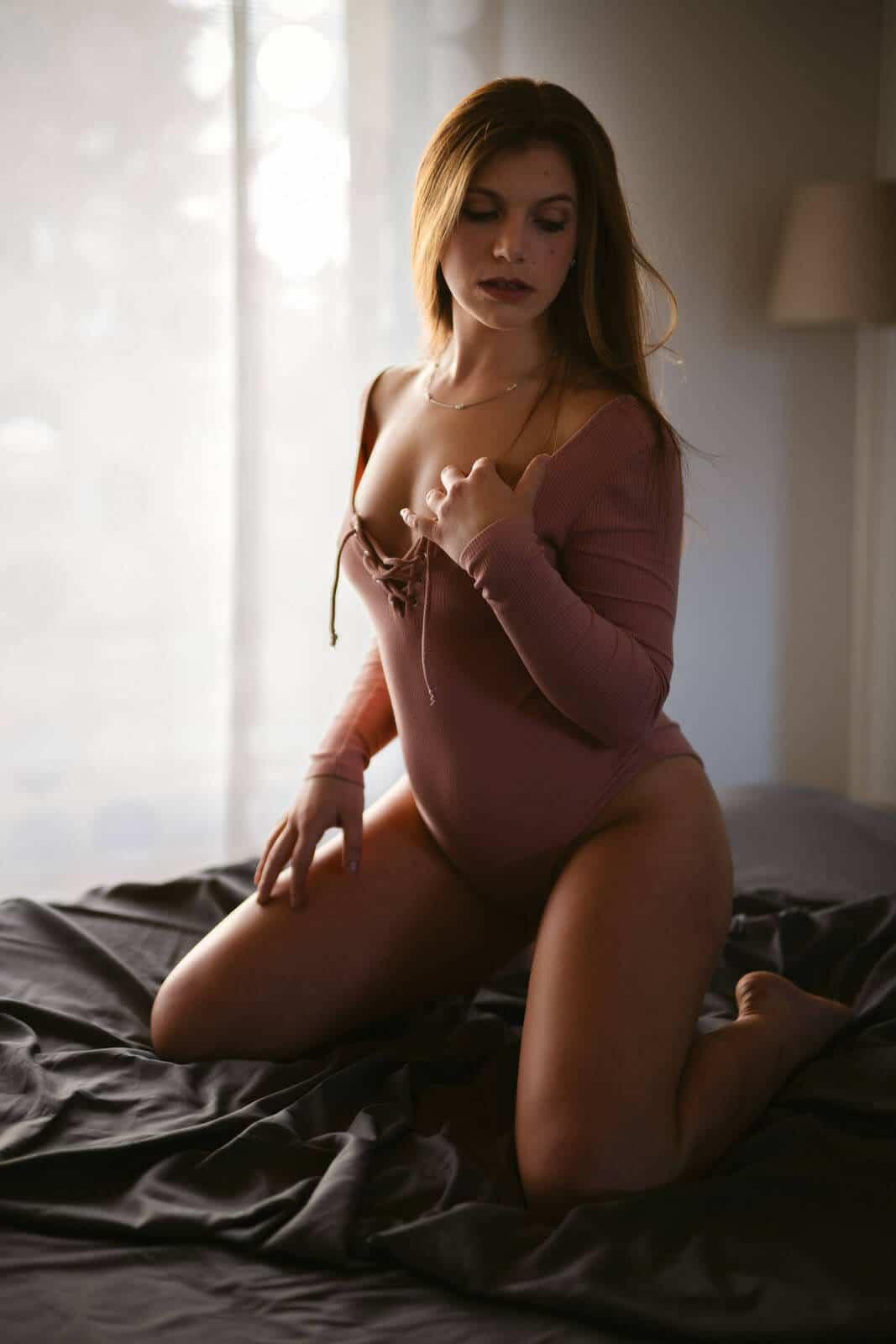 boudoir homeshooting bett